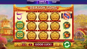 รีวิวเกมสล็อต dragon slot